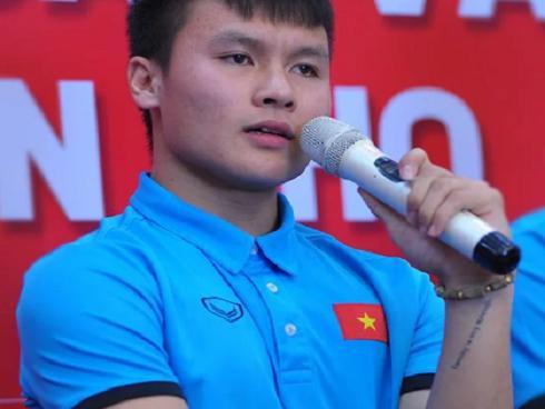 Bật mí về hình xăm của các tuyển thủ Việt Nam đá Asian Cup 2019-11