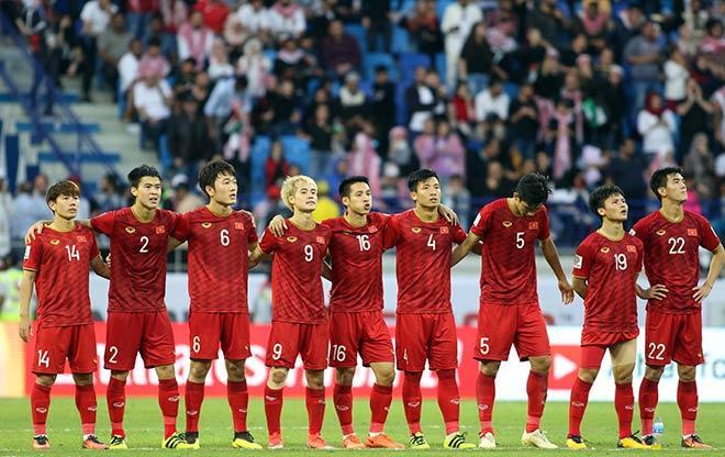 Trước trận sống còn với Nhật Bản, cùng xem lại loạt bàn thắng tuyệt đẹp làm rung lưới đối thủ của tuyển Việt Nam-1