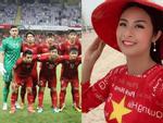 Không quan tâm tỉ số thắng thua, Mỹ Tâm phi siêu xe ra đường và hô vang Việt Nam vô địch-3