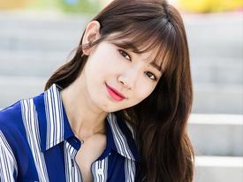 Xinh đẹp là thế, Park Shin Hye vẫn chưa hài lòng về khuôn mặt cha mẹ cho