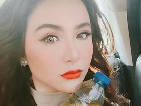 Diễm Hương: 'Con gái mà để có nọng nghĩa là lười giữ gìn nhan sắc'