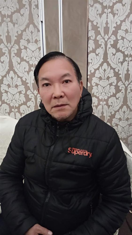 Diễn viên quần chúng TVB qua đời vì rét khi ngủ giữa công viên-2
