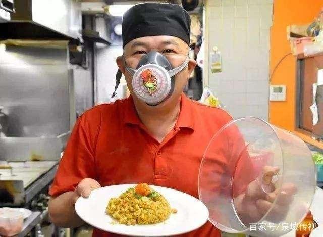6 món cay nhất thế giới, món thứ 5 khủng khiếp tới mức phải đeo cả mặt nạ-5