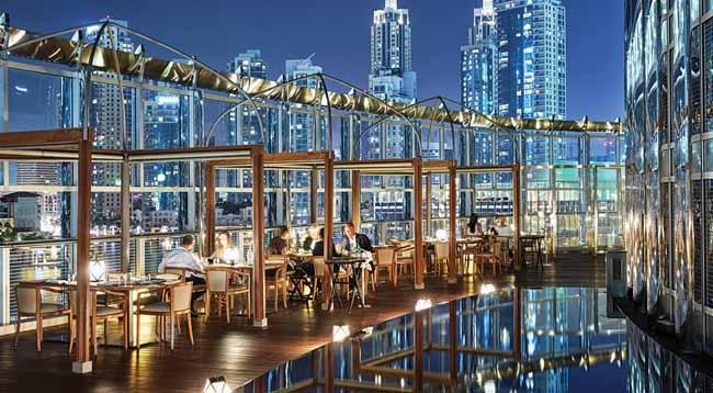 Đến Dubai cổ vũ tuyển Việt Nam không thể bỏ lỡ những nơi cực thú vị này-1