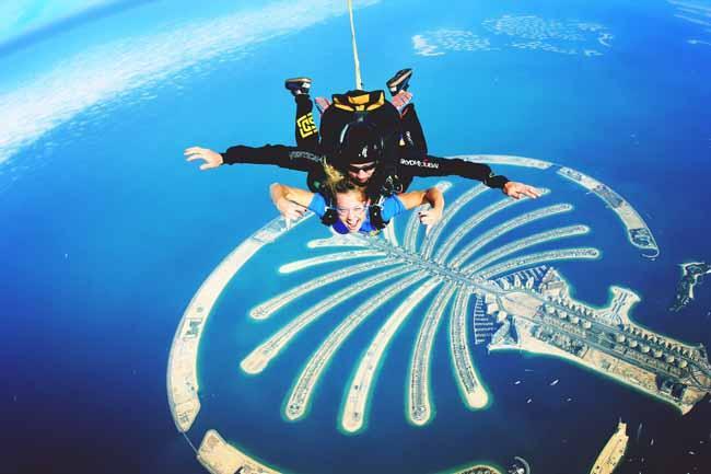 Đến Dubai cổ vũ tuyển Việt Nam không thể bỏ lỡ những nơi cực thú vị này-6