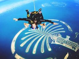 Đến Dubai cổ vũ tuyển Việt Nam không thể bỏ lỡ những nơi cực thú vị này