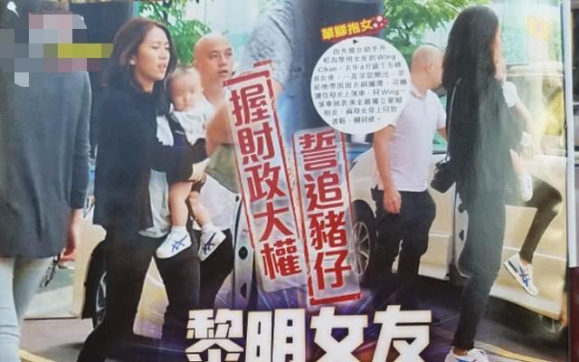 Làm cha ở tuổi 52, Lê Minh chiều chuộng con gái hết mực-1