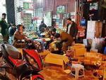 Đột kích tiệm massage Điêu Thuyền kích dục giá 13 triệu đồng ở Sài Gòn-3