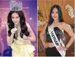 HOT: Lọt top 6 thi ứng xử, Lê Âu Ngân Anh sắp chạm tay tới vương miện Hoa hậu Liên lục địa 2018-4