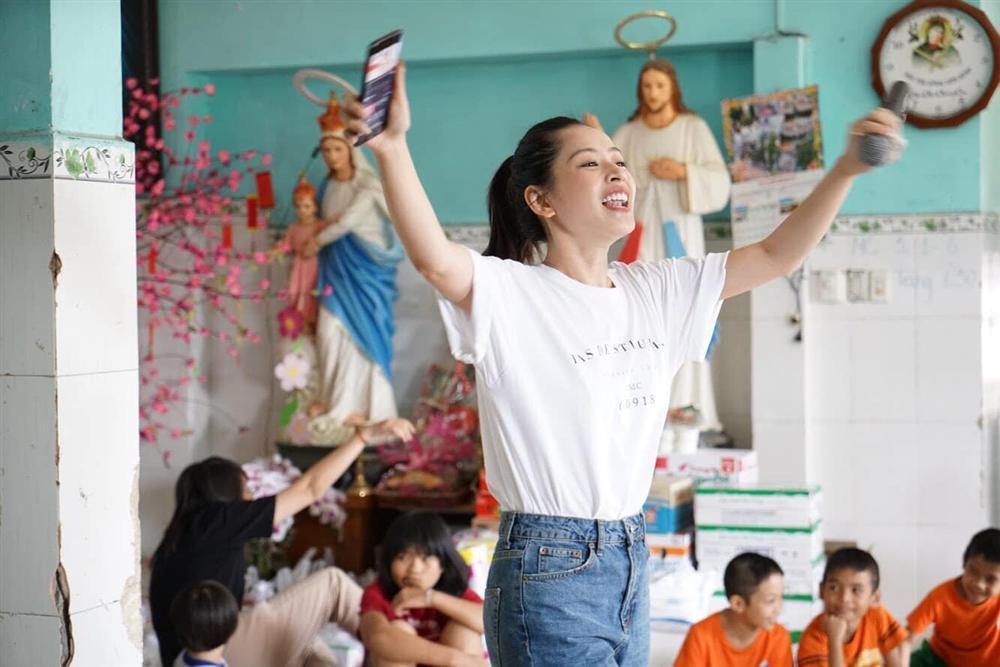 Bạn gái mới vừa xác nhận chia tay thiếu gia Phan Thành, Midu gây chú ý khi thông báo không muốn cô đơn-6