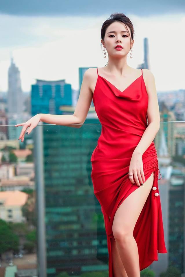 Bạn gái mới vừa xác nhận chia tay thiếu gia Phan Thành, Midu gây chú ý khi thông báo không muốn cô đơn-4