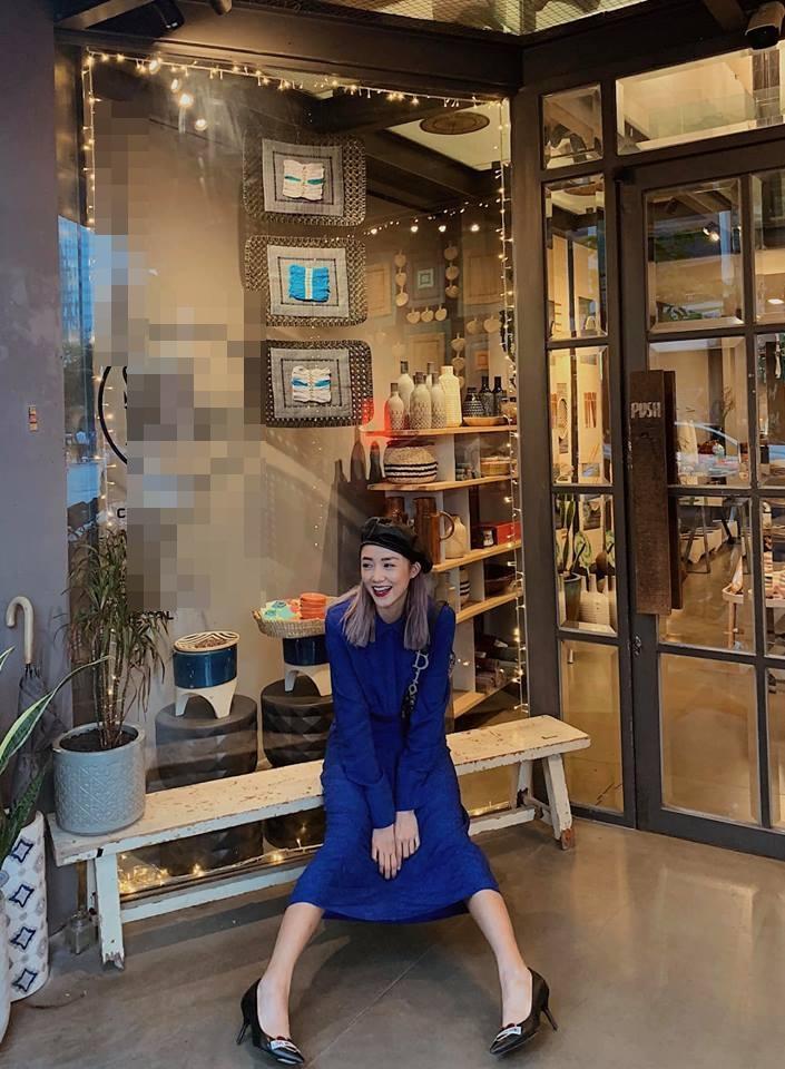 Bạn gái mới vừa xác nhận chia tay thiếu gia Phan Thành, Midu gây chú ý khi thông báo không muốn cô đơn-10