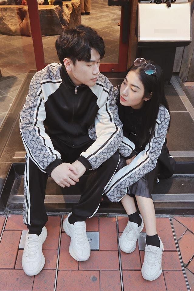 Bạn gái mới vừa xác nhận chia tay thiếu gia Phan Thành, Midu gây chú ý khi thông báo không muốn cô đơn-12