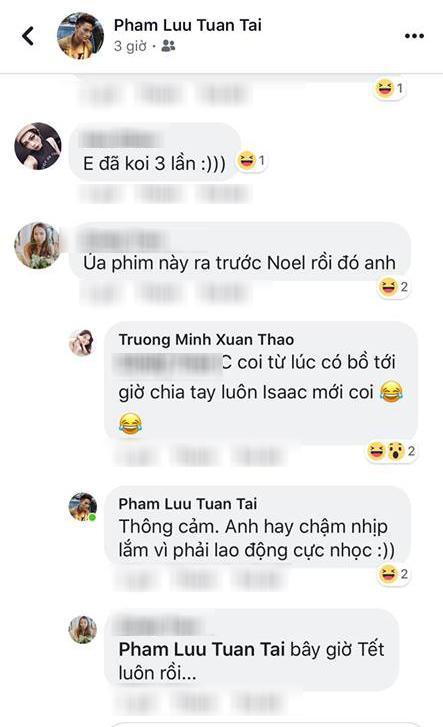 Không còn úp mở, hot girl Xuân Thảo chính thức xác nhận đã chia tay thiếu gia đình đám Phan Thành-5