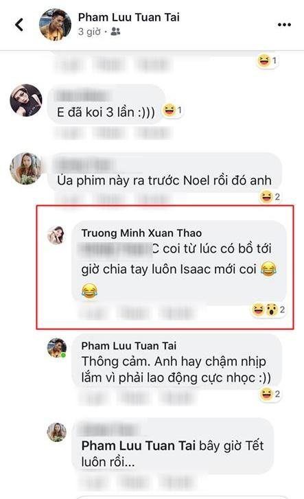 Bạn gái mới vừa xác nhận chia tay thiếu gia Phan Thành, Midu gây chú ý khi thông báo không muốn cô đơn-2