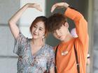 Hoa hậu Hàn Quốc 42 tuổi tiết lộ cuộc sống hôn nhân hạnh phúc với ông xã hotboy đáng tuổi con