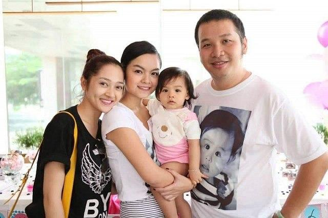 Cặp mỹ nhân trùng tên Quỳnh Anh cùng ly hôn: Người nhận sự cảm thông, kẻ bị chỉ trích nặng nề-2