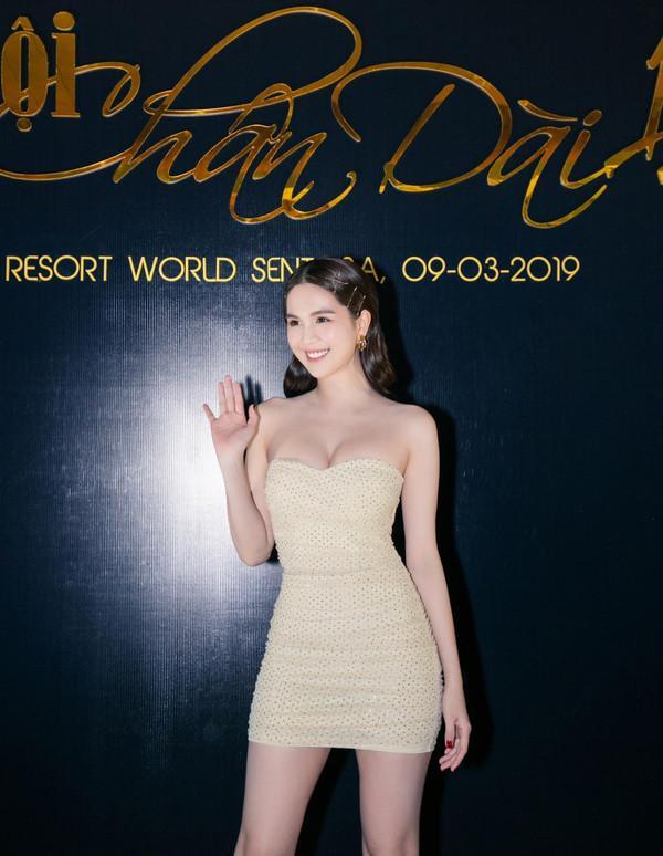 Dát hàng hiệu trị giá 3,5 tỷ đồng, Trấn Thành - Hari Won chiếm trọn spotlight thảm đỏ tuần qua-6