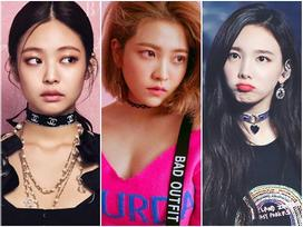 Jennie và các nữ thần tượng bị ghét nhất trong những nhóm nhạc Kpop