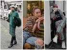 Đẳng cấp như Sơn Tùng M-TP và Minh Hằng, khoe street style mà toàn đồ hiệu trị giá hàng trăm triệu