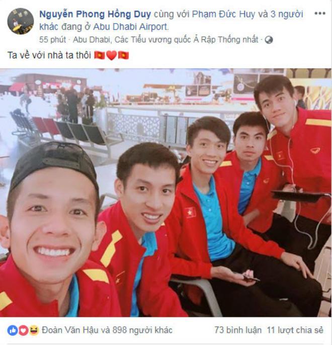 Bức ảnh gây đau tim nhất mùa Asian Cup: Dàn bạn gái cầu thủ hội ngộ trong một khung hình, ai cũng đẹp nổi bật-3