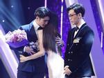 Giữa ồn ào từ chối lời cầu hôn của Khánh Ngô, Hương Giang ẩn ý: Thương anh là điều em không thể làm-5