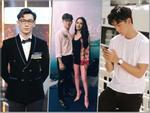 Trước khi 'cầu hôn hụt' Hương Giang, Khánh Ngô từng chụp chung thậm chí công khai 'thả thính' hoa hậu trên Facebook