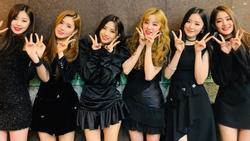 (G)I-DLE bị tố đạo nhái sân khấu 'khủng' của 2NE1 tại MAMA 7 năm về trước