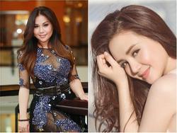 Minh Tuyết khẳng định không sai luật trong câu chuyện 'cướp bát cơm' của Vy Oanh