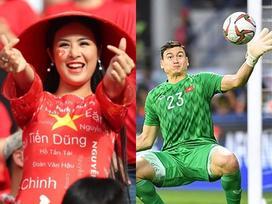 Bị mỉa mai 'ảo tưởng mời Đặng Văn Lâm ăn tối', Hoa hậu Ngọc Hân quật lại: 'Hãy tìm hiểu trước khi chỉ trích'