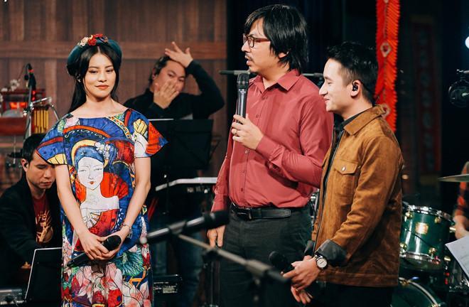 Phan Mạnh Quỳnh: Tôi sợ và muốn mọi người quên đi 'Vợ người ta'-3