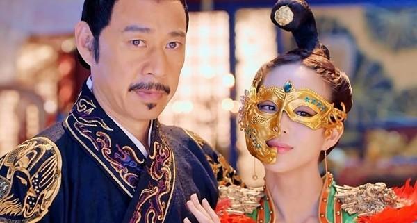 Phim cung đấu bị chỉ trích, Hậu cung Như Ý truyện - Diên Hi công lược bị hủy chiếu đột ngột trên truyền hình-5