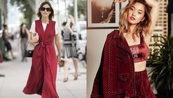 10 fashionista thế giới có tầm ảnh hưởng nhất trong năm 2019