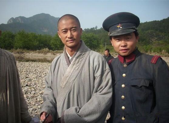 Cảnh tủi nhục, lương bèo bọt của diễn viên quần chúng ở Trung Quốc-14