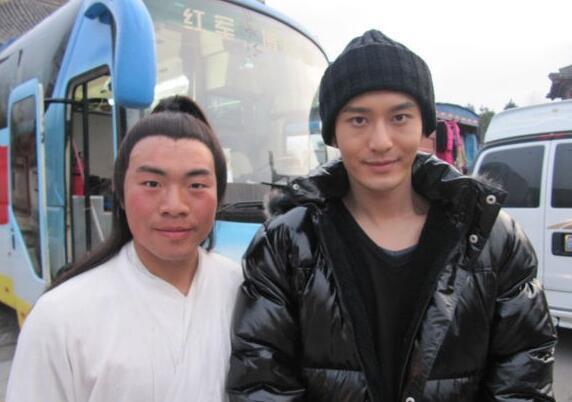 Cảnh tủi nhục, lương bèo bọt của diễn viên quần chúng ở Trung Quốc-13