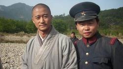 Cảnh tủi nhục, lương bèo bọt của diễn viên quần chúng ở Trung Quốc
