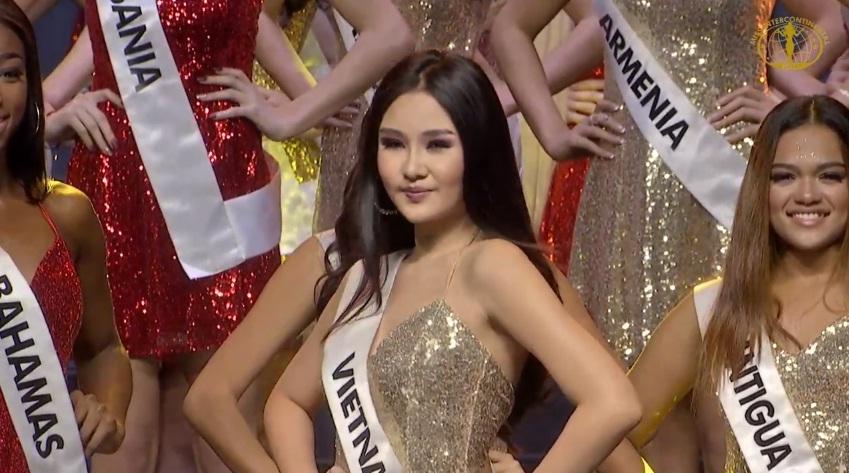 Công bố top 20 người đẹp nhất, Lê Âu Ngân Anh bất ngờ có tên-2