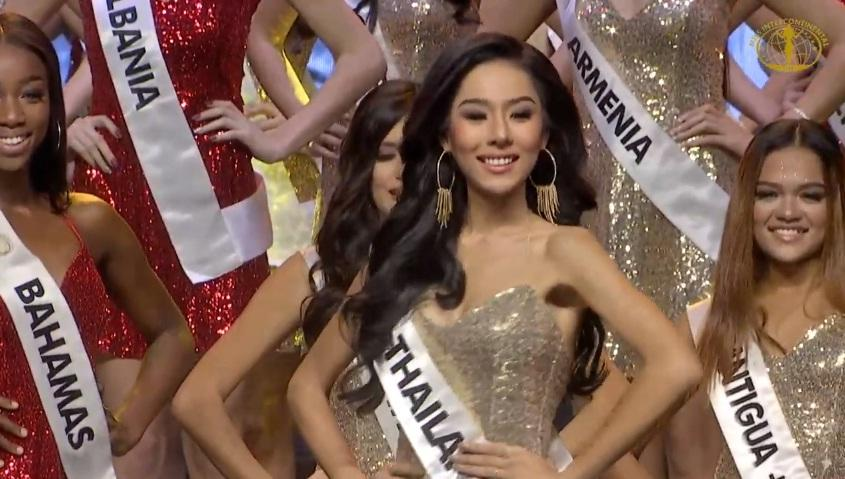 Công bố top 20 người đẹp nhất, Lê Âu Ngân Anh bất ngờ có tên-7