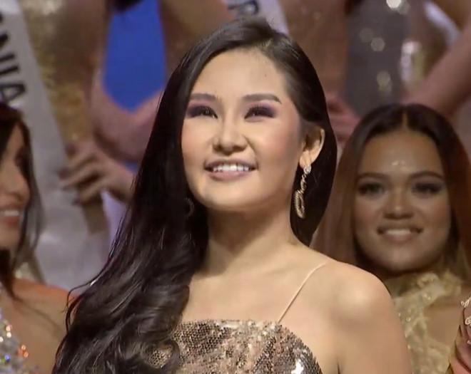 Lê Âu Ngân Anh đoạt giải Á hậu 4, Philippines đăng quang Hoa hậu Liên lục địa 2018-3