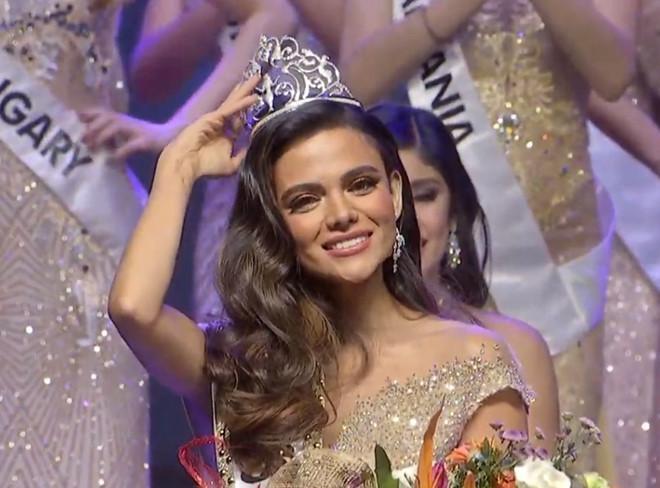 Lê Âu Ngân Anh đoạt giải Á hậu 4, Philippines đăng quang Hoa hậu Liên lục địa 2018-2