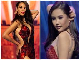 Bí quyết đoạt ngôi Á hậu 4 Miss Intercontinental của Lê Âu Ngân Anh cực đơn giản: trở thành bản sao của Hoa hậu hoàn vũ?