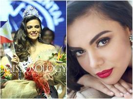 Chất lượng thí sinh bị chê ỉ ôi nhưng thật may khi tân Hoa hậu Liên lục địa 2018 lại là cô gái quá xinh đẹp