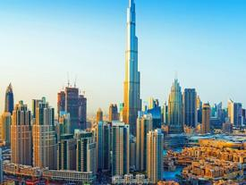 5 kỷ lục thế giới ở Dubai
