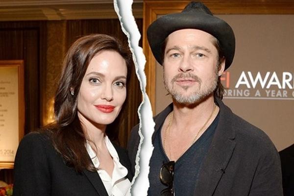 Nhan sắc nóng bỏng của loạt người tình qua tay Brad Pitt-1