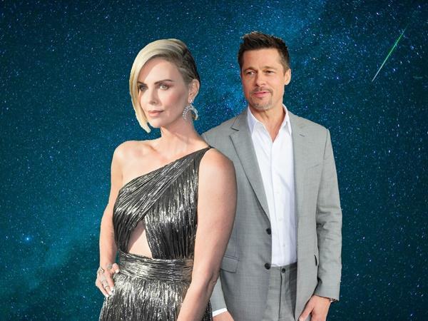 Nhan sắc nóng bỏng của loạt người tình qua tay Brad Pitt-2