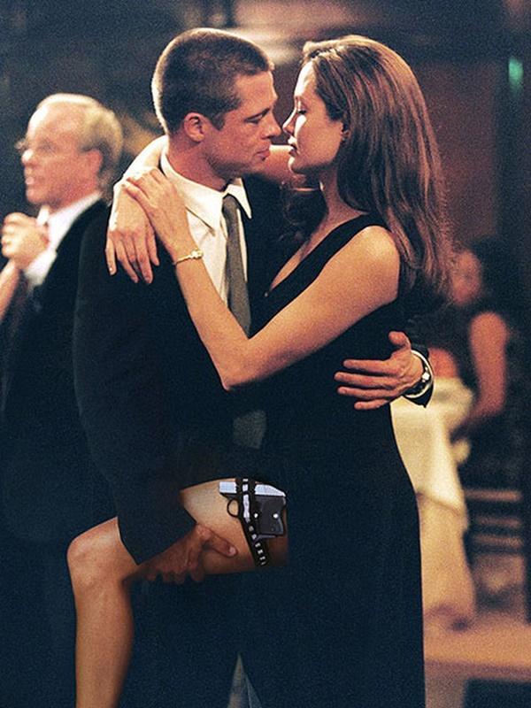 Nhan sắc nóng bỏng của loạt người tình qua tay Brad Pitt-4