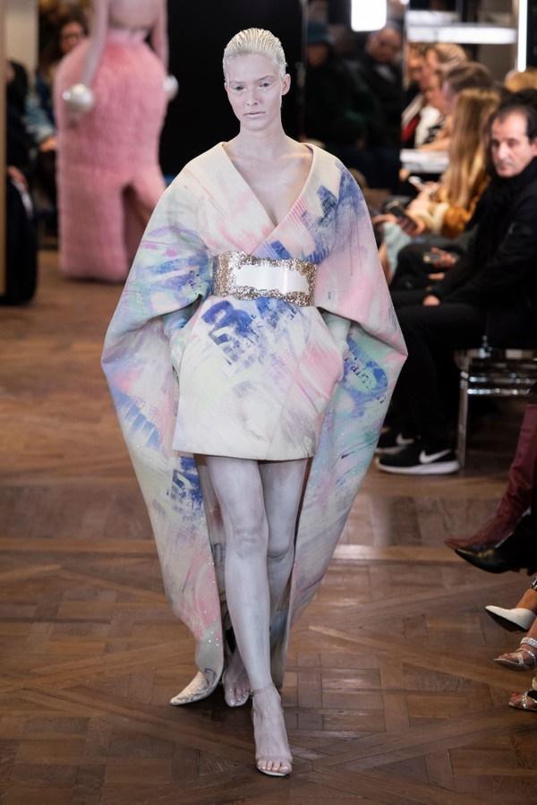 Những thiết kế với nguồn cảm hứng từ ca sĩ Lady Gaga của nhà mốt Balmain-8