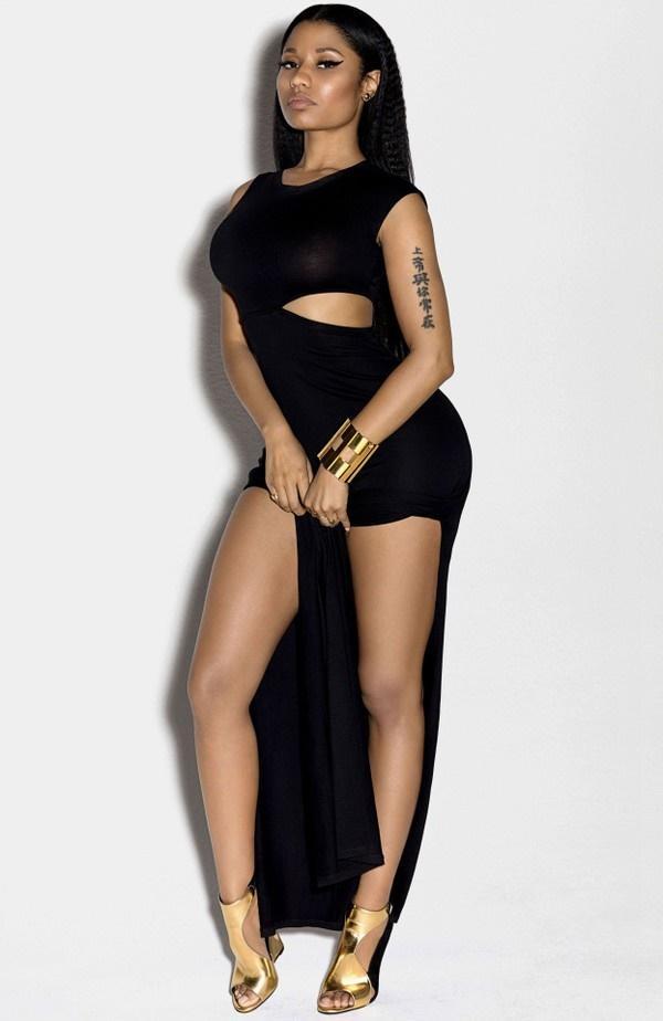 Có ai được như Nicki Minaj: 5 MV nhiều lượt xem nhất toàn là… hát ké cho người khác-2