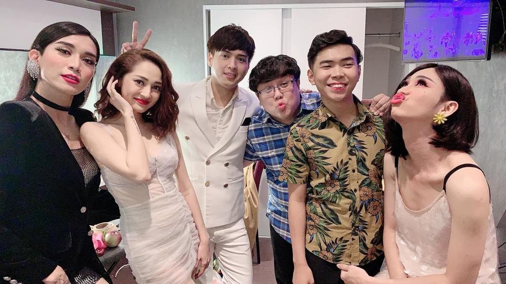 Bảo Anh - Hồ Quang Hiếu lộ ảnh thân thiết, fans đồng loạt lên tiếng: Quay lại với nhau đi anh chị ơi-3