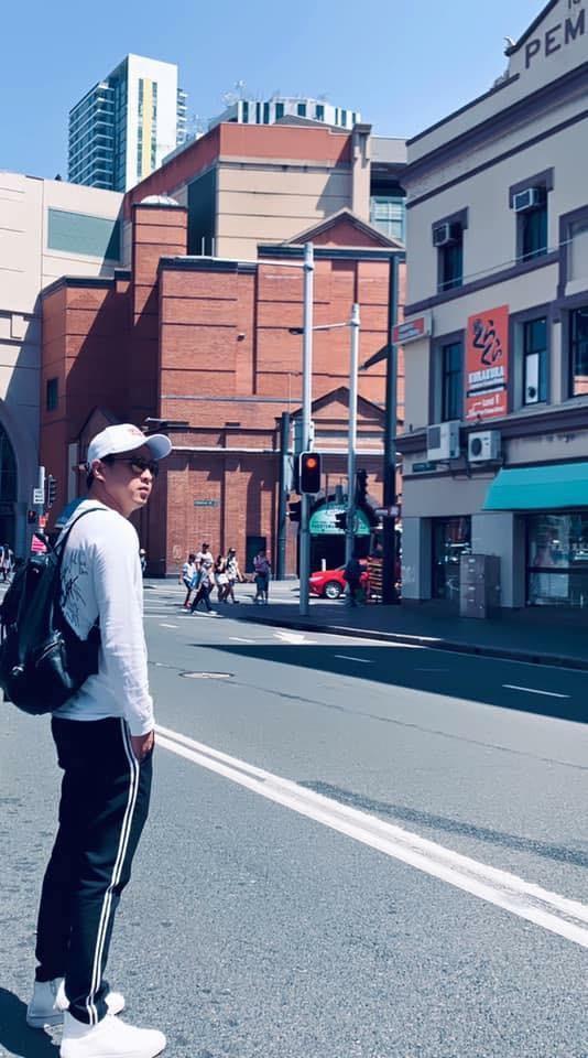 Bảo Anh - Hồ Quang Hiếu lộ ảnh thân thiết, fans đồng loạt lên tiếng: Quay lại với nhau đi anh chị ơi-5